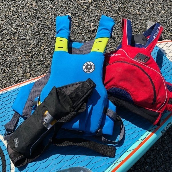 How to Buy, Wear, and Use a PFD Properly