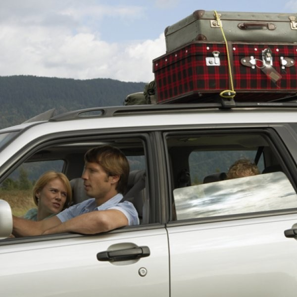How Can I Survive a Long Car Trip with Children?