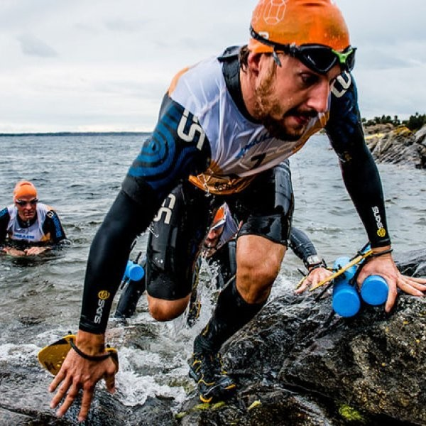 How Crazy, Drunk Swedes are Stirring Up Endurance Competition