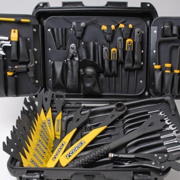 Pedro's Master Tool Kit 3.0