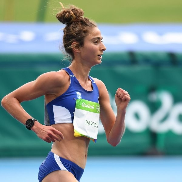 Alexi Pappas Takes Napping Seriously | Outside Online