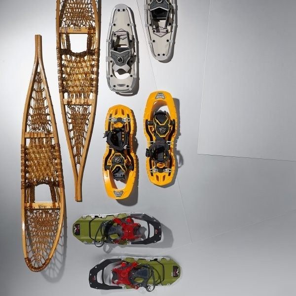 The Best Snowshoes of 2020