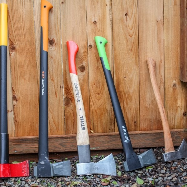 What Are the Best Axes for Chopping Wood?