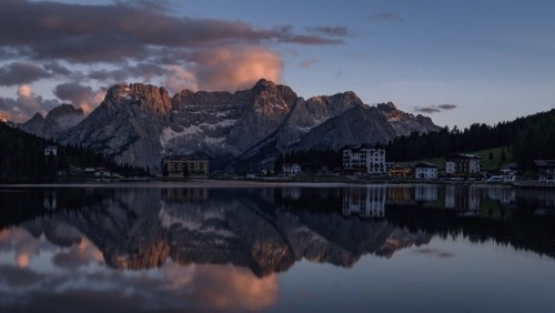 This Is Why We Love the Dolomites