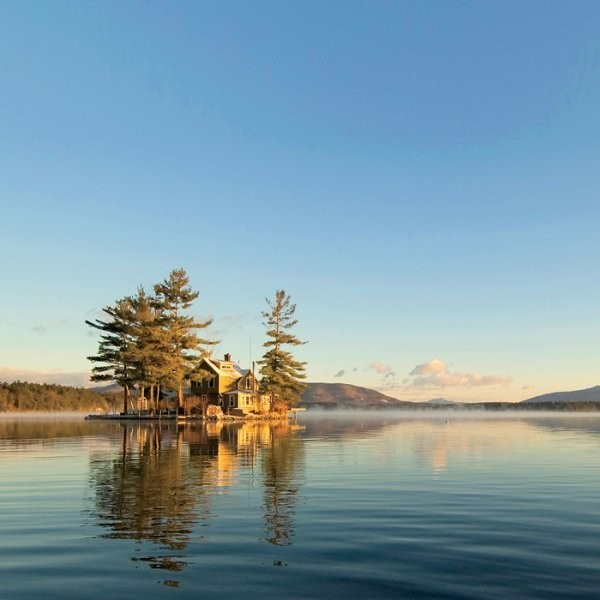 The 5 Best Lake Getaways