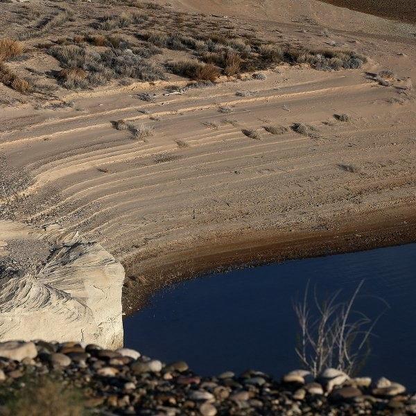 The West's Water Shortage Is Fueled by Human Error