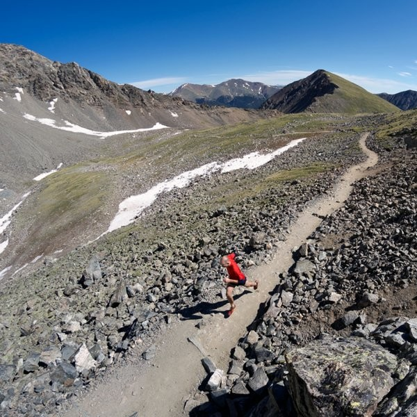 What Should I Know About Trail Running in Chamonix?