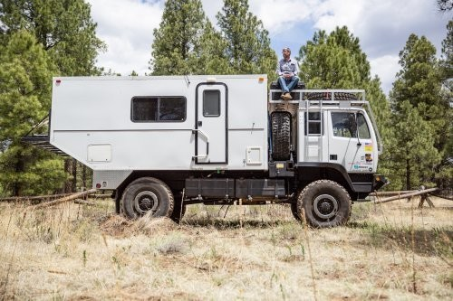 The 10 Sweetest Rigs at Overland Expo 2018