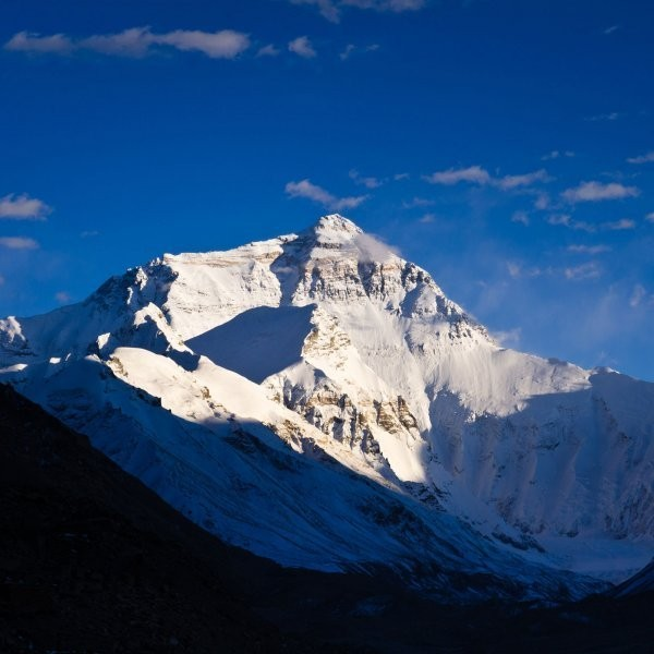 An American Died on Everest in a Summit Traffic Jam