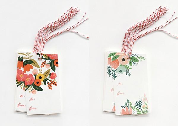 美丽的花 - Magazine cover