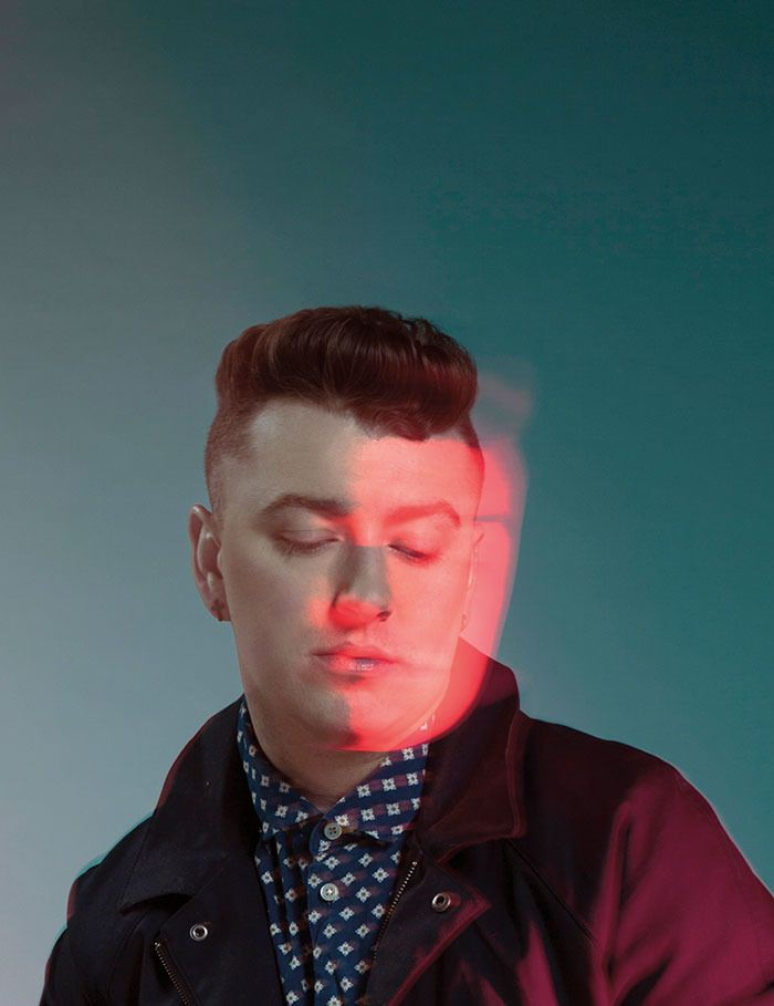 Sam Smith Is the Next Big Sound