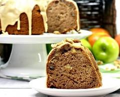 Discover caramel cake