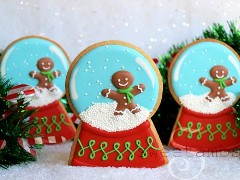Discover cookie decorating