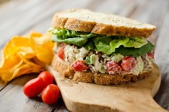 Discover chicken salad recipe