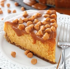 Discover cheesecake recipe