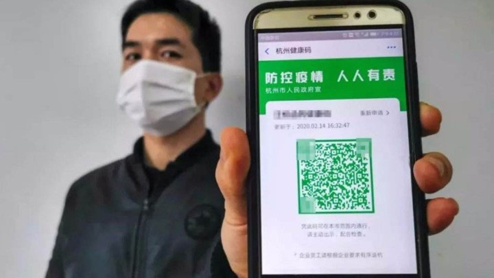 Used Across China, Health Codes Pose Major Privacy Loopholes- PingWest