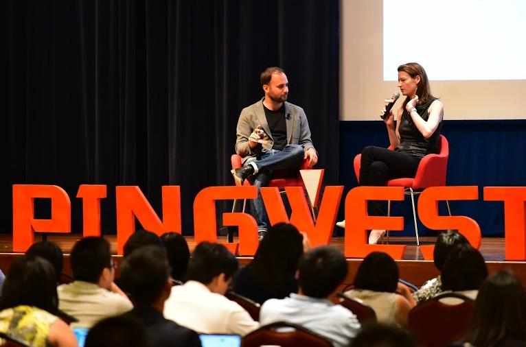 【SYNC旧金山】从 Evernote 到印象笔记,这家公司是如何在中国建立品牌的?-PingWest 品玩