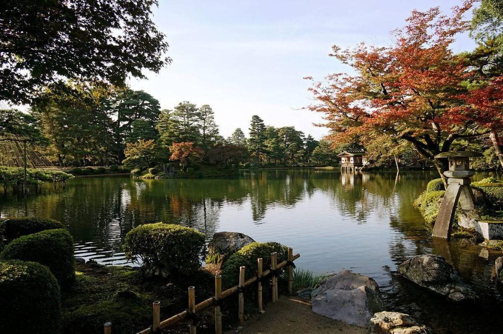 """去""""最日本""""的地方旅行,你需要的是一大堆Google-品玩"""
