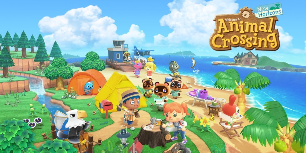 Nintendo Switch Accessory Prices Soar as Animal Crossing Hype Sweeps China- PingWest