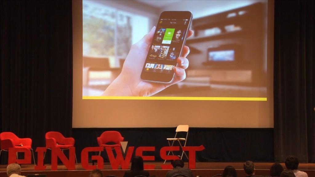 【SYNC旧金山】智能遥控应用Peel:全世界的手机联合起来,一起打败遥控器-PingWest 品玩