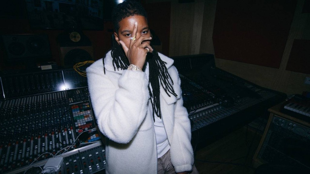 "Starrah Shares New Song ""How It Goes"""