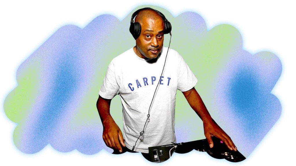 Remembering Mike Huckaby, Who Delivered Detroit's Music To The World