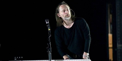"""Listen to Thom Yorke's New Classical Songs """"Don't Fear the Light"""" and """"Gawpers"""""""