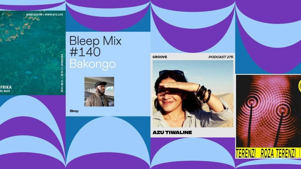 The 9 Best DJ Mixes of October 2020