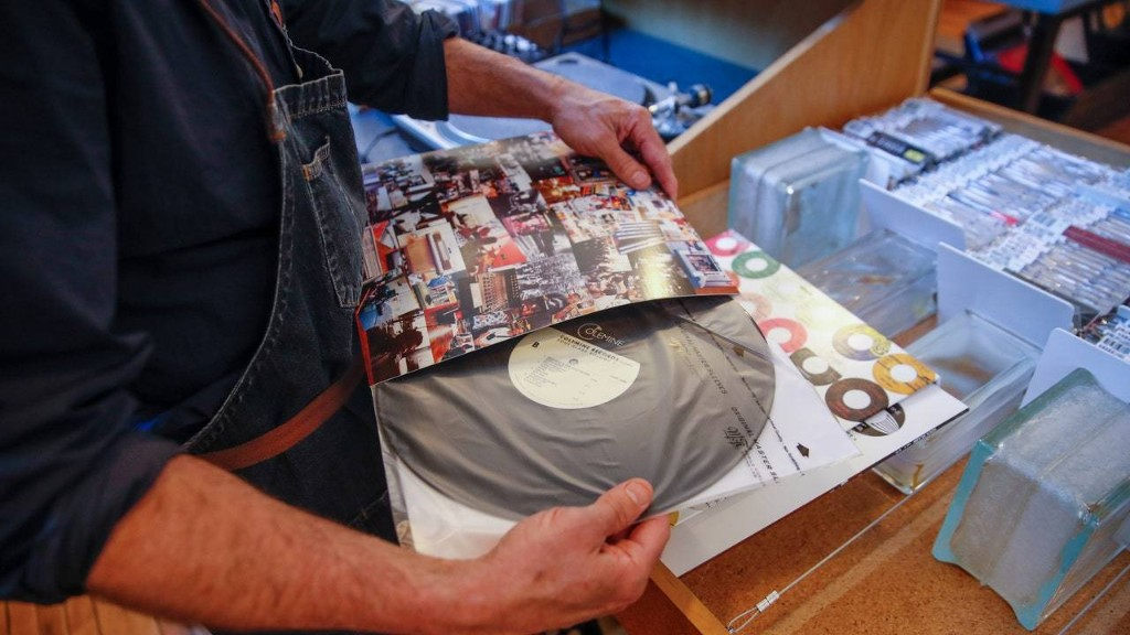 Record Store Day 2020 Shares New List: Bowie, the Cure, Odd Future, More