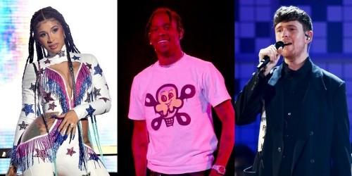 Watch JAY-Z's Made in America Festival 2019 Live Stream: Cardi B, Travis Scott, James Blake