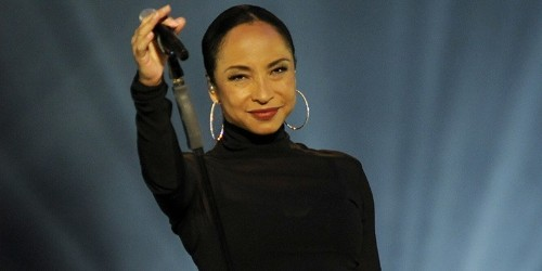 Listen to Sade's First New Song in 7 Years