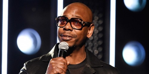 Dave Chappelle Shades Grammys Over A Tribe Called Quest Snub