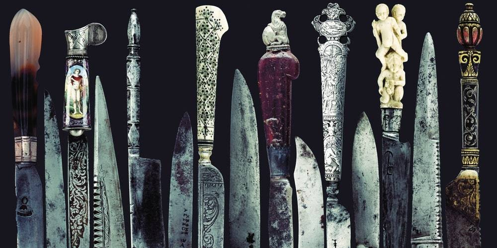 The Mountain Goats: Getting Into Knives