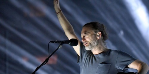 8 Albums Out Today You Should Listen to Now: Thom Yorke, MadGibbs, OASIS, and More