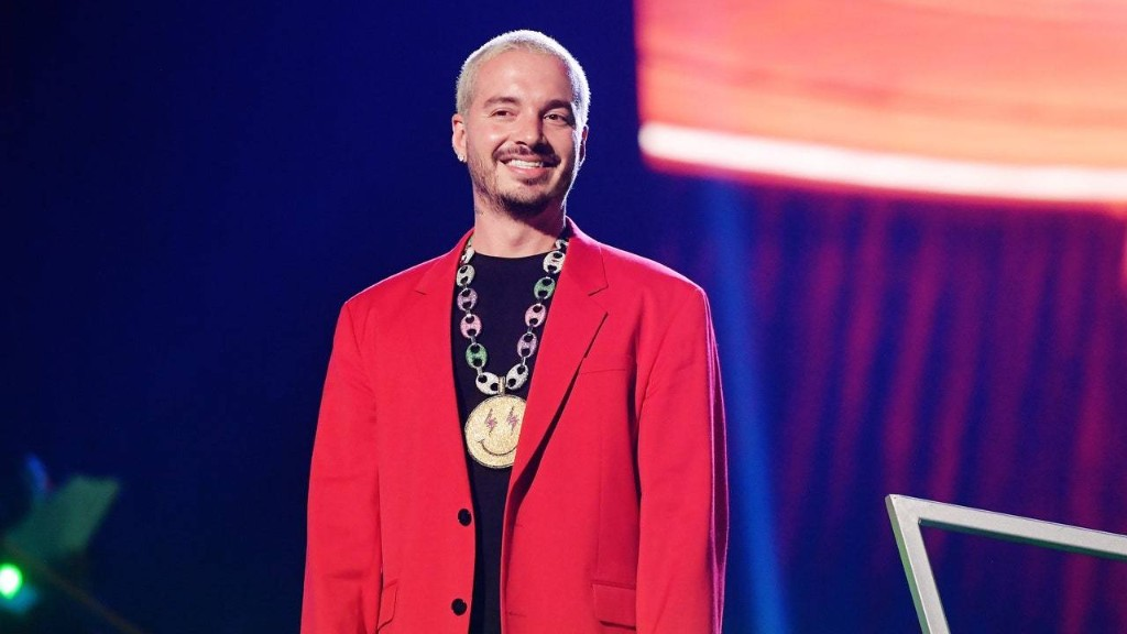 J Balvin Will Premiere a New Song in Fortnite Next Week