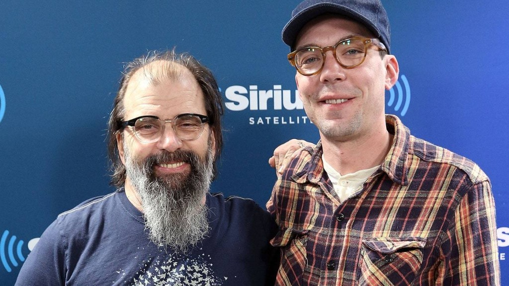 Steve Earle to Cover His Son Justin Townes Earle's Songs on New Album