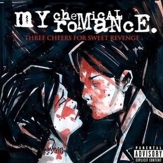 My Chemical Romance : Three Cheers for Sweet Revenge | 8.2