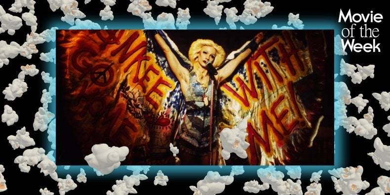 Revisiting Hedwig and the Angry Inch, A Drag Rock Fantasy That Was Ahead of Its Time