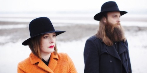 The Soft Cavalry (Slowdive's Rachel Goswell) Announce Debut Album, Share New Song: Listen