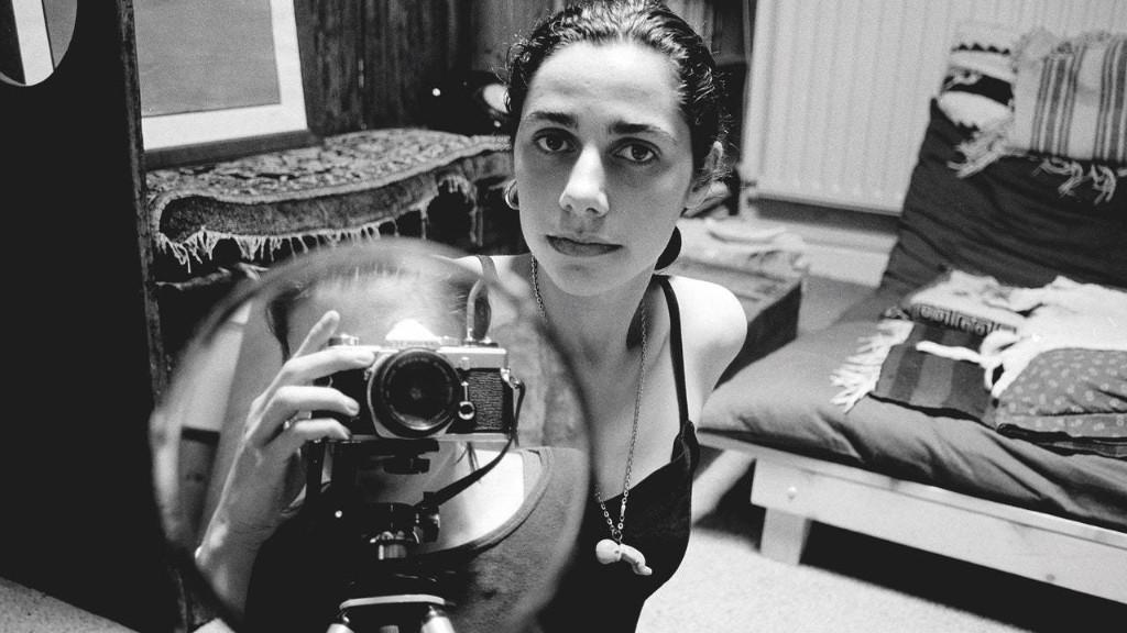 PJ Harvey Announces Vinyl Reissue Series