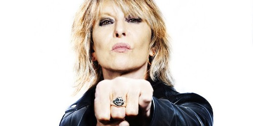 The Pretenders' Chrissie Hynde Announces New Covers Album