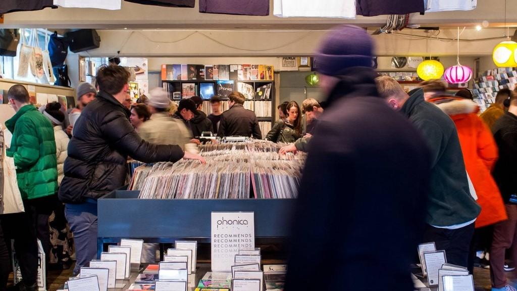 Record Store Day 2020 Postponed Due to Coronavirus Concerns
