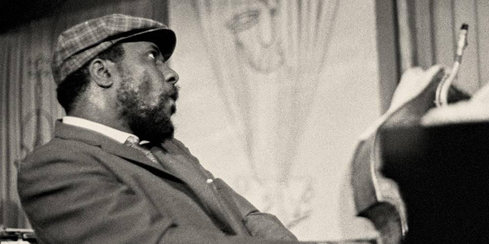 Thelonious Monk: Palo Alto
