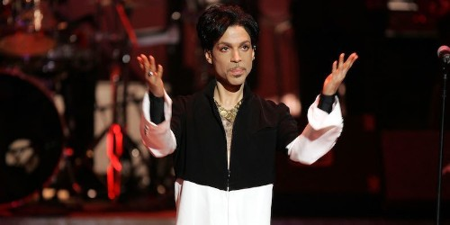 Prince Sold More Albums Than Anyone Else in 2016