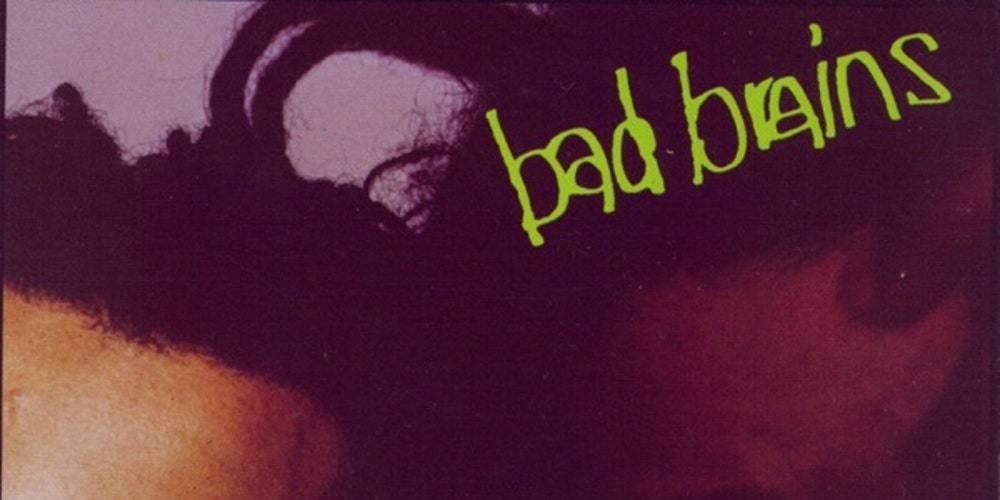 Bad Brains: I Against I