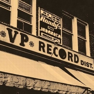 Various Artists : Down in Jamaica – 40 Years of VP Records | 7.8