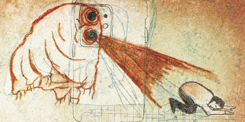 Deerhoof: Future Teenage Cave Artists