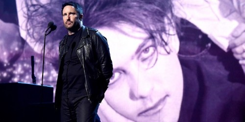 Watch Trent Reznor's Full Speech Inducting the Cure at Rock Hall 2019