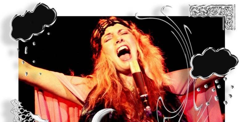 Stevie Nicks: Her Art and Life in 33 Songs