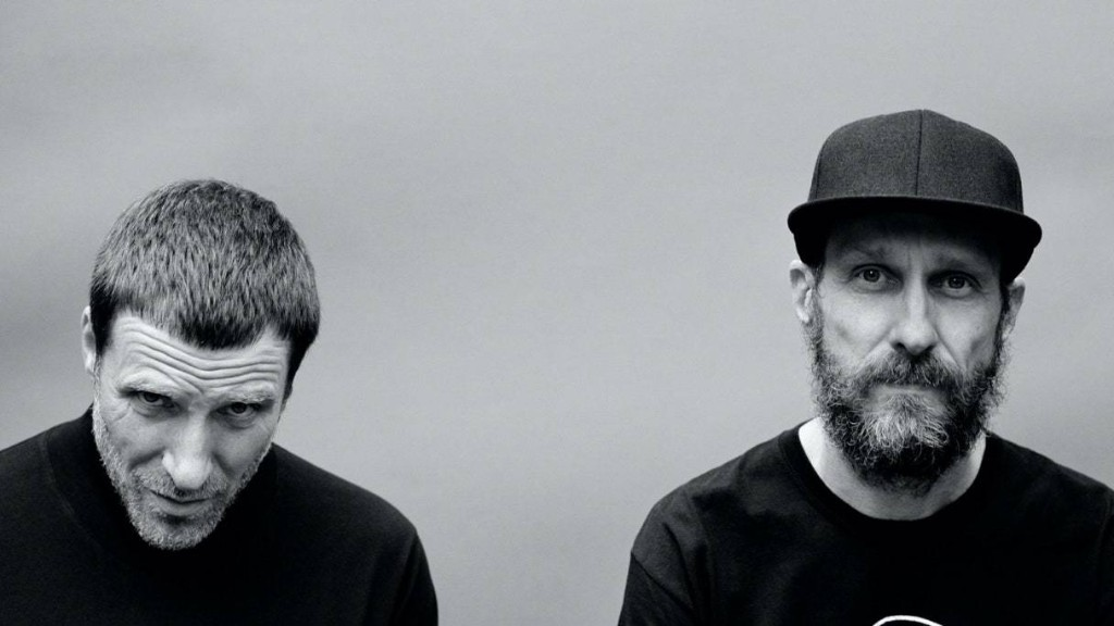 Sleaford Mods Announce Album Spare Ribs, Share Video for New Song: Watch